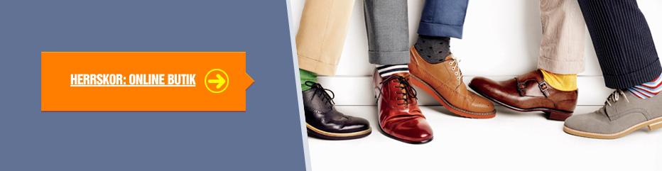 märkes skor på nätet